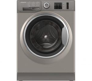 Graphite Hotpoint NM10 944 GS UK Washing Machine Review