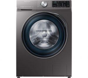 Graphite Samsung WW10N645RBX/EU Smart Washing Machine Review