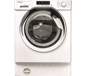 Hoover HBWM914SC Integrated Washing Machine Review