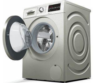 Inox Bosch Serie 6 WAT2840SGB Washing Machine Review