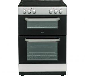Inox Logik LDOC60X17 60 cm Electric Cooker Review