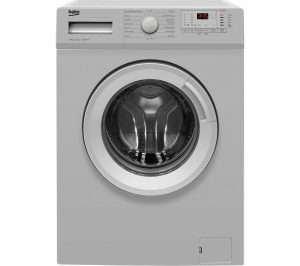 Silver Beko WTG641M1S Washing Machine Review