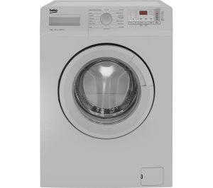 Silver Beko WTG741M1S Washing Machine Review