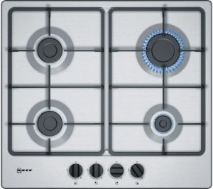 Stainless Steel Neff T26BB46N0 Gas Hob Review