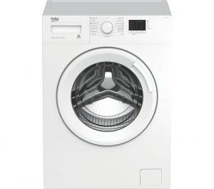 White Beko WTB840E1W Washing Machine Review