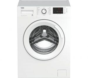 White Beko WTB941R4W Washing Machine Review