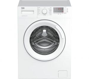 White Beko WTG761M1W Washing Machine Review
