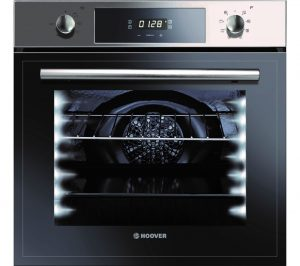 Stainless Steel Hoover HSOL8690X Electric Oven Review