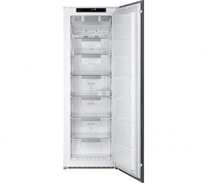Smeg UKS7220FNDP1 Integrated Tall Freezer Review