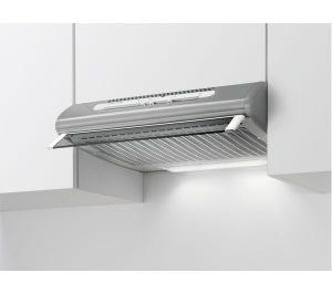 Stainless Steel Zanussi ZHT611X Visor Cooker Hood Review