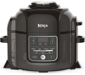 Black Ninja Foodi OP300UK Multicooker Review