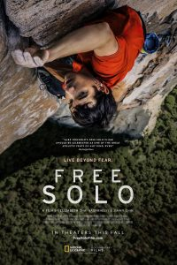 Free Solo Documentary Review